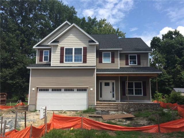 201 Twin Oaks Dr, Hampton, VA 23666 (#10216431) :: Reeds Real Estate