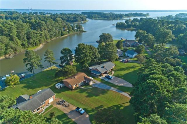 8372 Circle Dr, Gloucester County, VA 23072 (#10216438) :: Austin James Real Estate