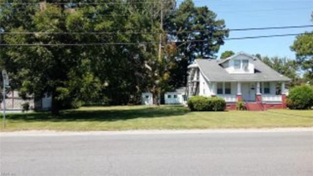 3800 Turnpike Rd, Portsmouth, VA 23701 (#10216459) :: The Kris Weaver Real Estate Team