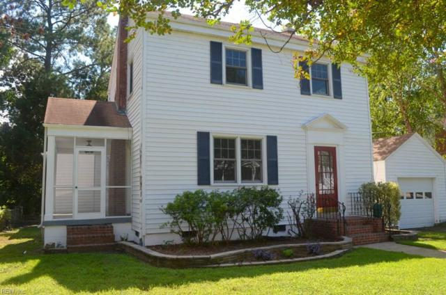 715 New Jersey Ave, Norfolk, VA 23508 (MLS #10216483) :: Chantel Ray Real Estate