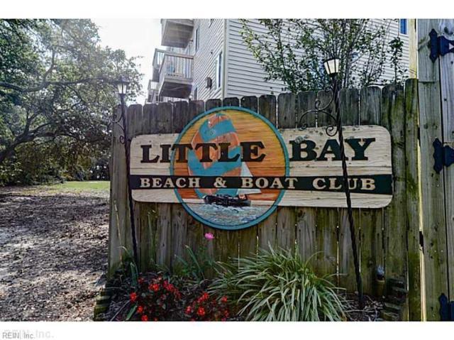 837 Little Bay Ave #5, Norfolk, VA 23503 (MLS #10216485) :: AtCoastal Realty