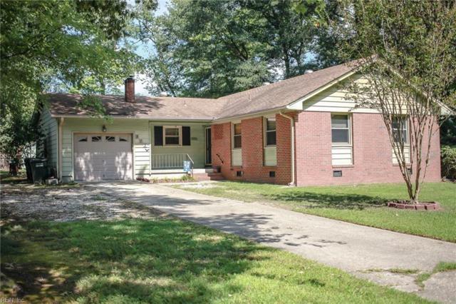 513 Ella Taylor Rd, York County, VA 23692 (MLS #10216491) :: AtCoastal Realty