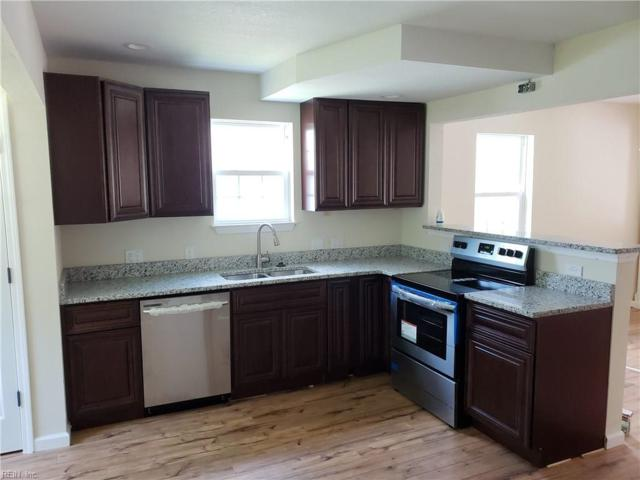 2016 Evergreen Pl, Portsmouth, VA 23704 (#10216496) :: Berkshire Hathaway HomeServices Towne Realty