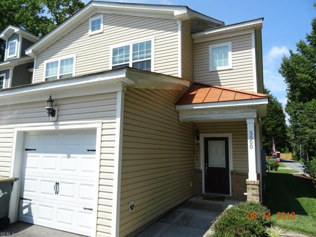 5500 Mathis Pl, Virginia Beach, VA 23462 (MLS #10216518) :: AtCoastal Realty