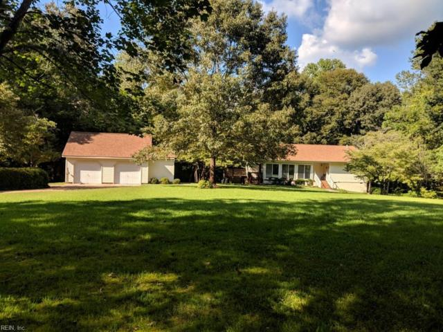 9895 Bacons Ln, Gloucester County, VA 23061 (#10216523) :: Berkshire Hathaway HomeServices Towne Realty
