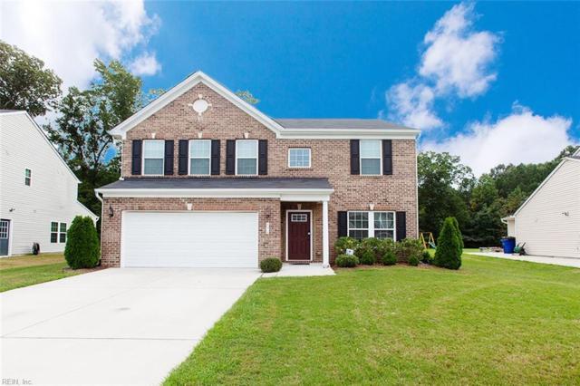 556 Leonard Ln, Newport News, VA 23601 (#10216541) :: Berkshire Hathaway HomeServices Towne Realty