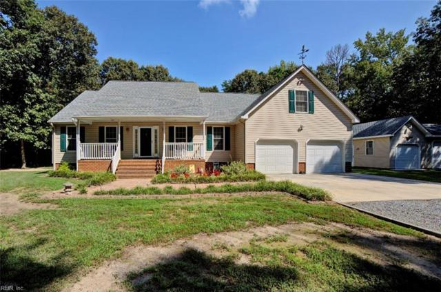 12296 Elizabeth Curtis Ln, Gloucester County, VA 23061 (#10216551) :: Berkshire Hathaway HomeServices Towne Realty