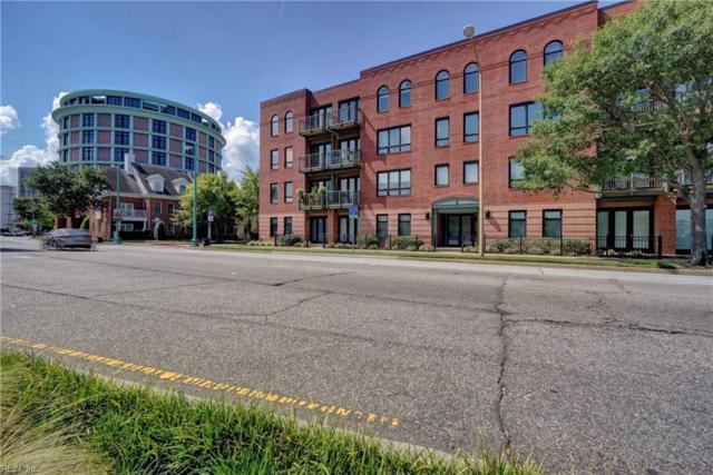 423 Saint Pauls Blvd 3D, Norfolk, VA 23510 (MLS #10216552) :: AtCoastal Realty