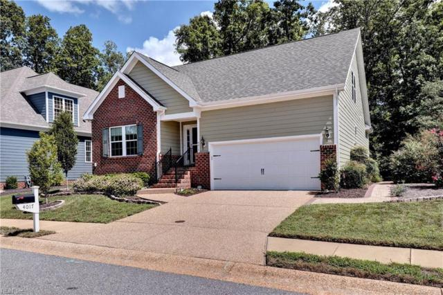4017 Coronation, James City County, VA 23188 (#10216587) :: The Kris Weaver Real Estate Team