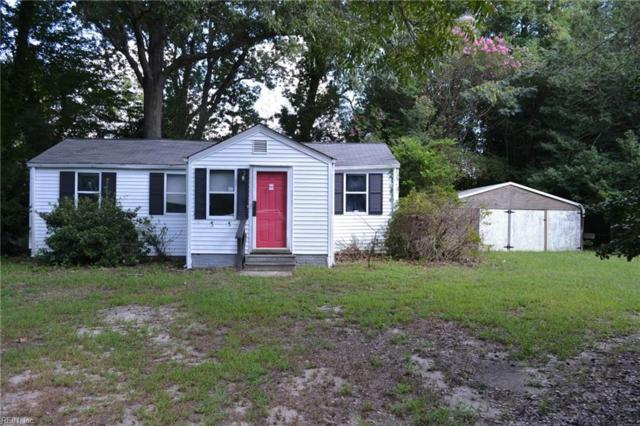 6589 Williams Landing Rd, Gloucester County, VA 23072 (#10216588) :: Austin James Real Estate