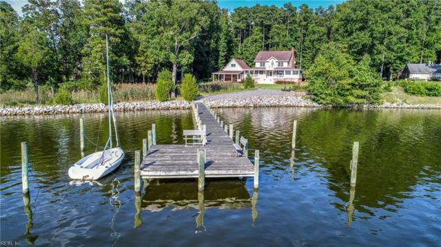 371 Sunset Vista Dr, Middlesex County, VA 23071 (#10216621) :: The Kris Weaver Real Estate Team