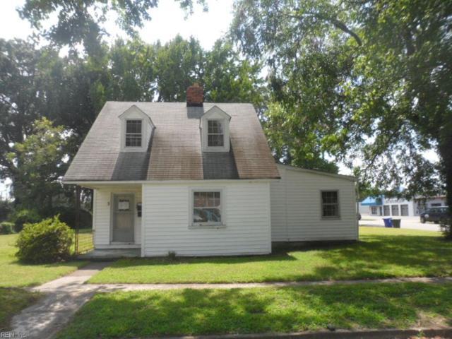 5 N Magruder Rd, Newport News, VA 23605 (#10216631) :: Berkshire Hathaway HomeServices Towne Realty
