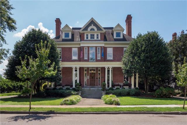323 Fairfax Ave, Norfolk, VA 23507 (#10216666) :: The Kris Weaver Real Estate Team