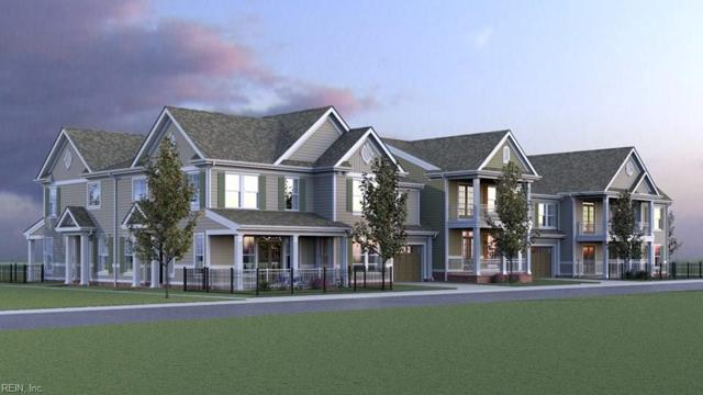 205 Ivystone Rch E2, Suffolk, VA 23435 (MLS #10216683) :: Chantel Ray Real Estate