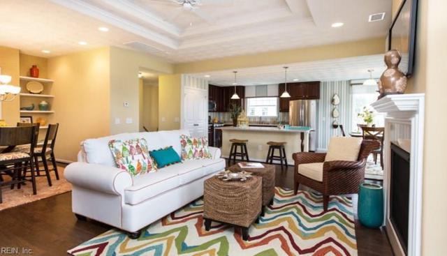 132 Beacon Rn E4, Suffolk, VA 23435 (MLS #10216686) :: Chantel Ray Real Estate