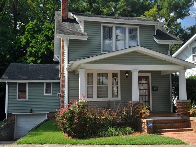 117 Maury Pl, Suffolk, VA 23434 (#10216724) :: Berkshire Hathaway HomeServices Towne Realty