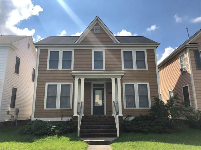 1121 Columbia St, Portsmouth, VA 23704 (#10216751) :: Reeds Real Estate