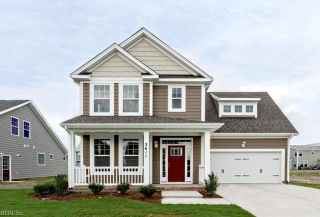 465 Woodford, Suffolk, VA 23434 (#10216754) :: Atkinson Realty