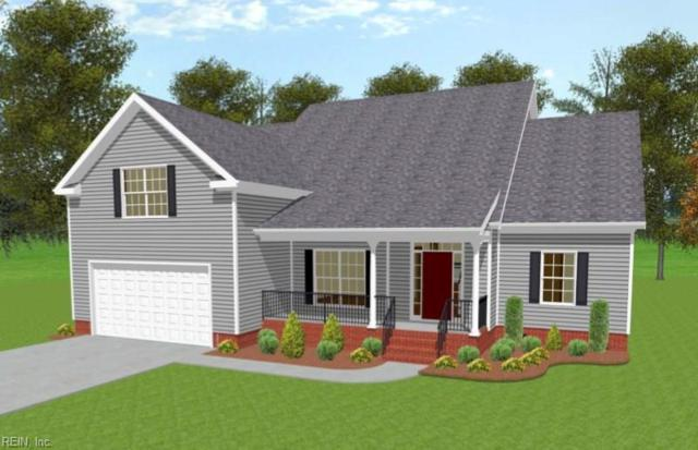 MM The Dogwood - Marks Pond Way, York County, VA 23188 (#10216758) :: Kristie Weaver, REALTOR
