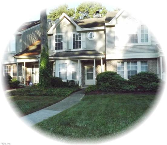 162 Corwin Cir, Hampton, VA 23666 (#10216762) :: Abbitt Realty Co.