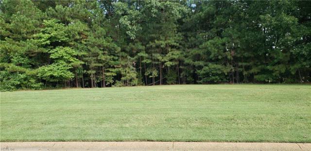 4373 Landfall Dr, James City County, VA 23185 (#10216763) :: 757 Realty & 804 Realty