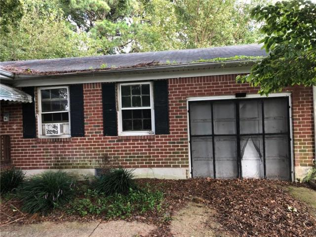 1347 Wool Ave, Portsmouth, VA 23707 (#10216766) :: Atkinson Realty