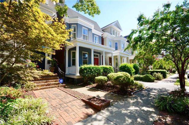 618 Boissevain Ave, Norfolk, VA 23507 (#10216777) :: The Kris Weaver Real Estate Team