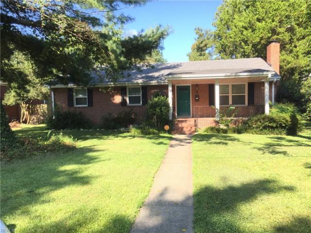 204 Bonney Ter, Portsmouth, VA 23704 (#10216779) :: Austin James Real Estate