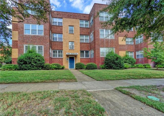 538 Washington Park B-4, Norfolk, VA 23517 (#10216784) :: Berkshire Hathaway HomeServices Towne Realty