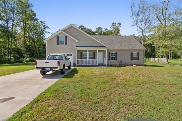 366 NW Backwoods Rd, Currituck County, NC 27929 (MLS #10216788) :: Chantel Ray Real Estate
