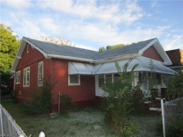 3109 Verdun Ave, Norfolk, VA 23509 (#10216791) :: Austin James Real Estate