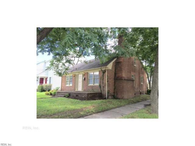 555 Mt Vernon Ave, Portsmouth, VA 23707 (#10216792) :: The Kris Weaver Real Estate Team