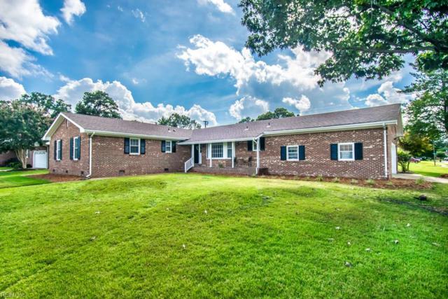 2116 Georgetown Blvd, Chesapeake, VA 23325 (#10216801) :: Austin James Real Estate