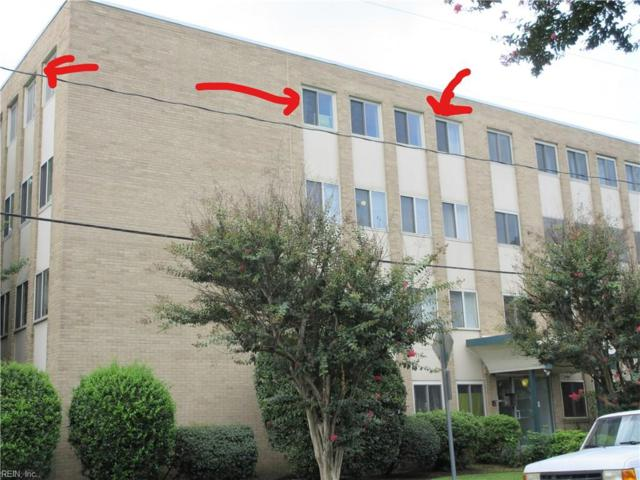 1005 Woodrow Ave 4B, Norfolk, VA 23507 (#10216810) :: The Kris Weaver Real Estate Team