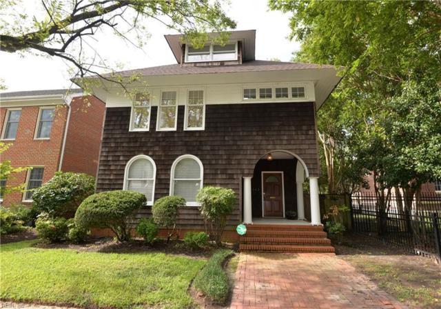 343 Shirley Ave, Norfolk, VA 23517 (#10216813) :: Berkshire Hathaway HomeServices Towne Realty