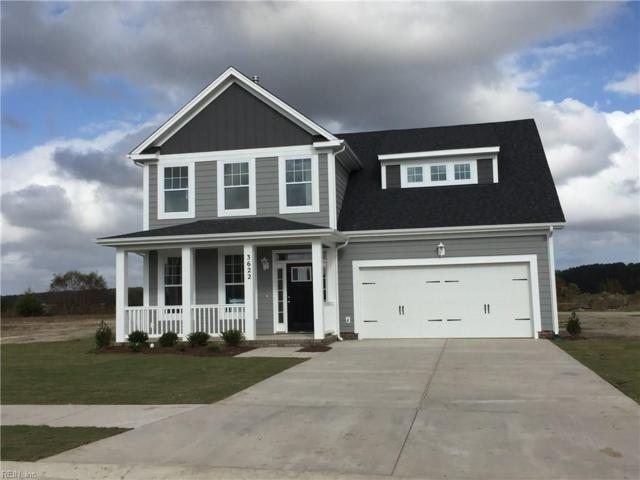 3620 Union St, Pasquotank County, NC 27909 (MLS #10216816) :: Chantel Ray Real Estate