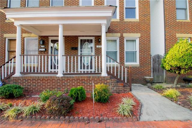 632 South St, Portsmouth, VA 23704 (#10216826) :: The Kris Weaver Real Estate Team