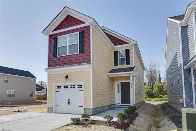207 N Budding Ave, Virginia Beach, VA 23452 (#10216853) :: Berkshire Hathaway HomeServices Towne Realty