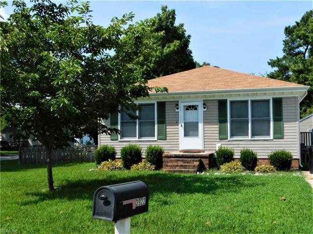 3922 Bart St, Portsmouth, VA 23707 (#10216888) :: The Kris Weaver Real Estate Team