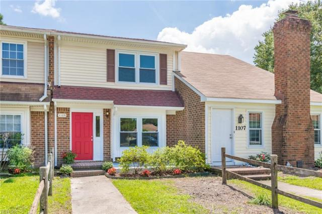 1105 Gallery Ct, Virginia Beach, VA 23454 (MLS #10216889) :: AtCoastal Realty