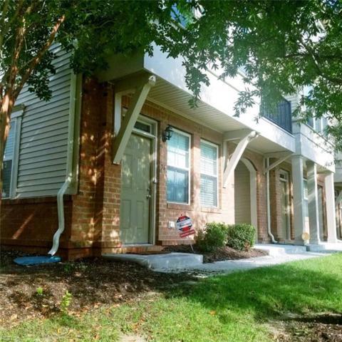 76 Zenith Loop #76, Newport News, VA 23601 (#10216916) :: Berkshire Hathaway HomeServices Towne Realty