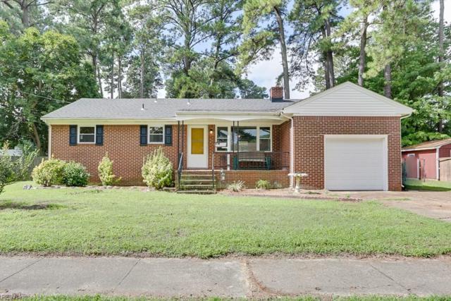5211 Revere Dr, Norfolk, VA 23502 (MLS #10216944) :: Chantel Ray Real Estate
