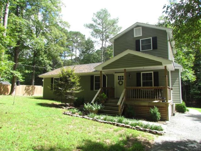 19251 Tomlin Hill Dr, Isle of Wight County, VA 23898 (#10216946) :: The Kris Weaver Real Estate Team