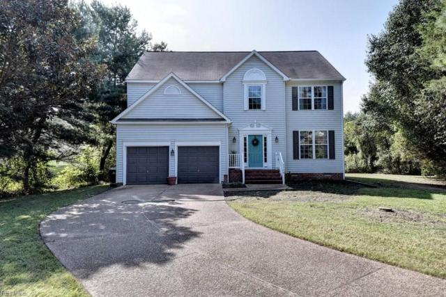 4728 Deliverance Dr, James City County, VA 23185 (MLS #10216957) :: Chantel Ray Real Estate