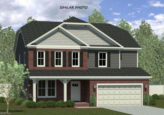 3212 Hector Ln, Chesapeake, VA 23323 (MLS #10216961) :: Chantel Ray Real Estate