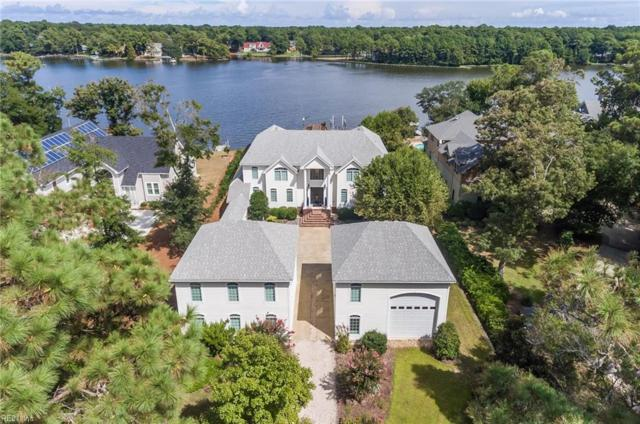 6029 Martins Point Rd, Dare County, NC 27949 (#10216977) :: Atlantic Sotheby's International Realty