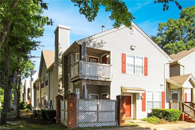 806 Horizon Ln, Newport News, VA 23602 (#10216978) :: Reeds Real Estate