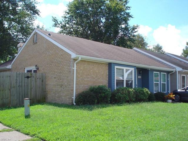 5933 Beechwalk Dr, Virginia Beach, VA 23464 (#10216985) :: Berkshire Hathaway HomeServices Towne Realty
