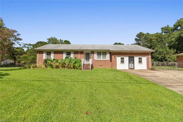 312 Gallbush Rd, Chesapeake, VA 23322 (#10216996) :: Abbitt Realty Co.