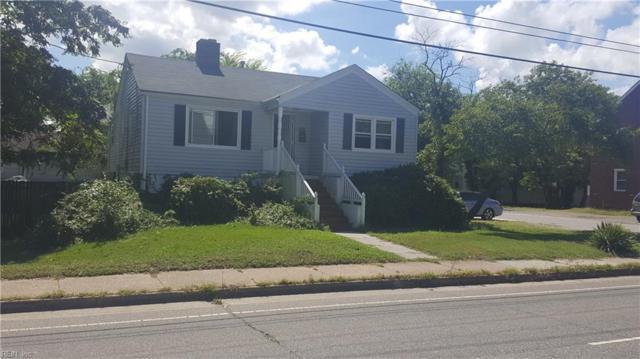 1325 W Ocean View Ave, Norfolk, VA 23503 (#10217044) :: The Kris Weaver Real Estate Team